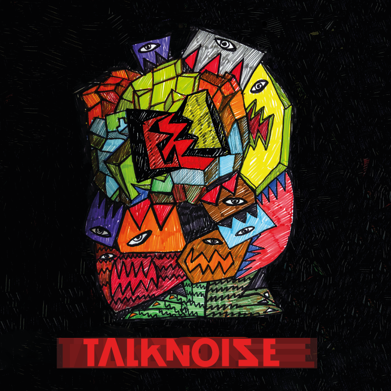 talknoise manitu records