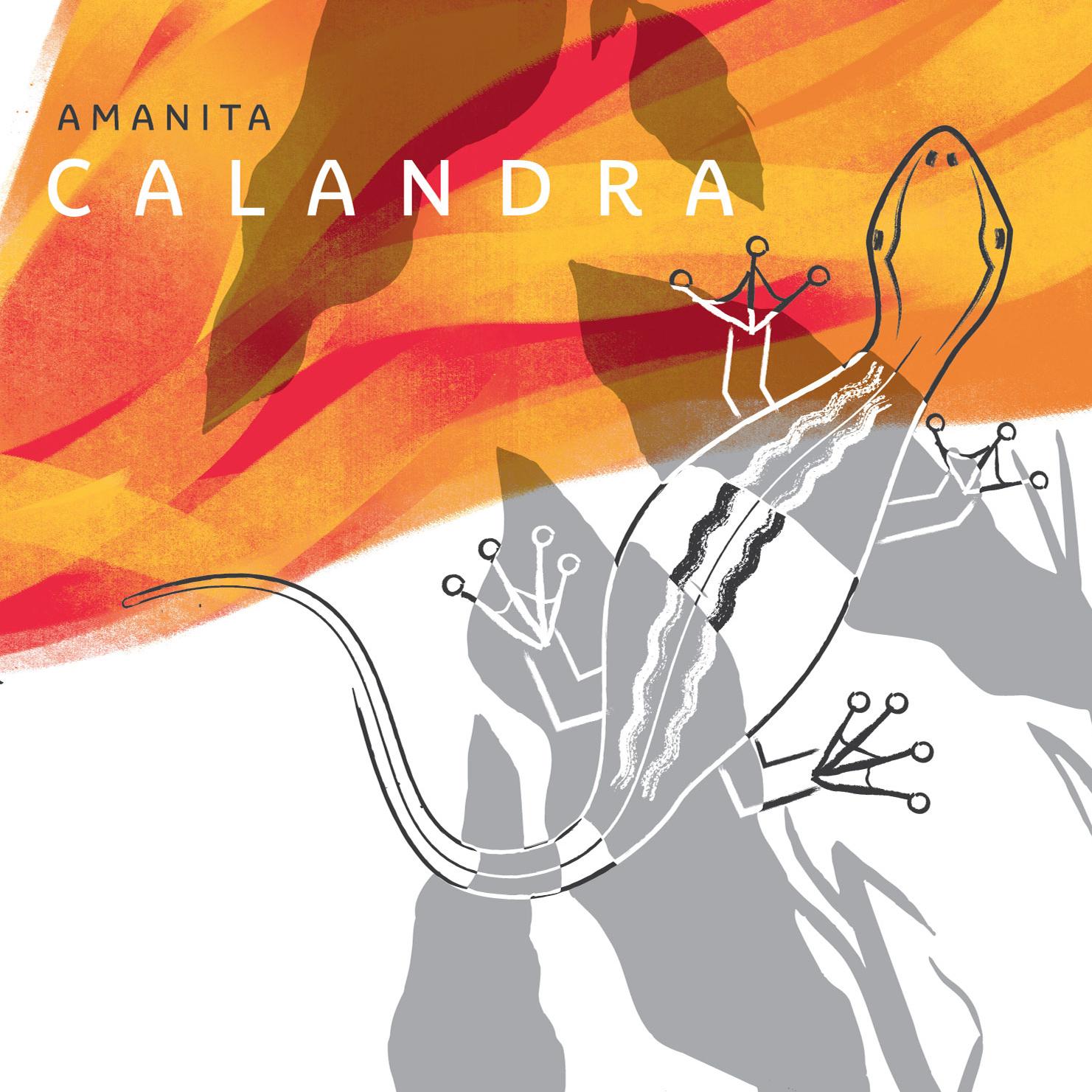 Calandra manitu records